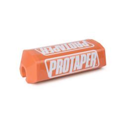 01-img-protaper-protector-manillar-2-Square-pad-race-naranja