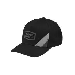 01-img-100x100-gorra-cornerstone-x-fit-snapback-negro-gris-20070-057
