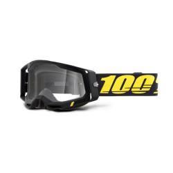 GAFAS 100% RACECRAFT 2 ARBIS/TRANSPARENTE